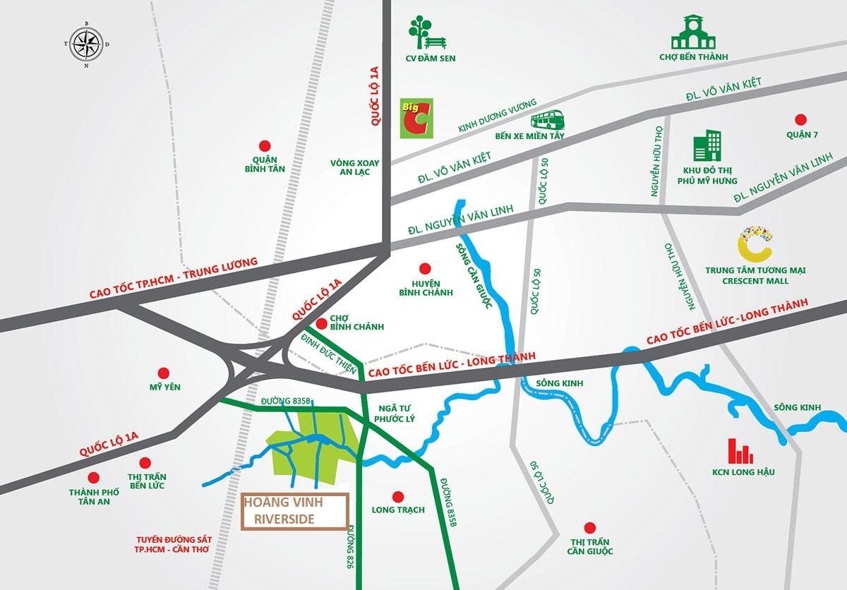Hoàng Vinh Riverside