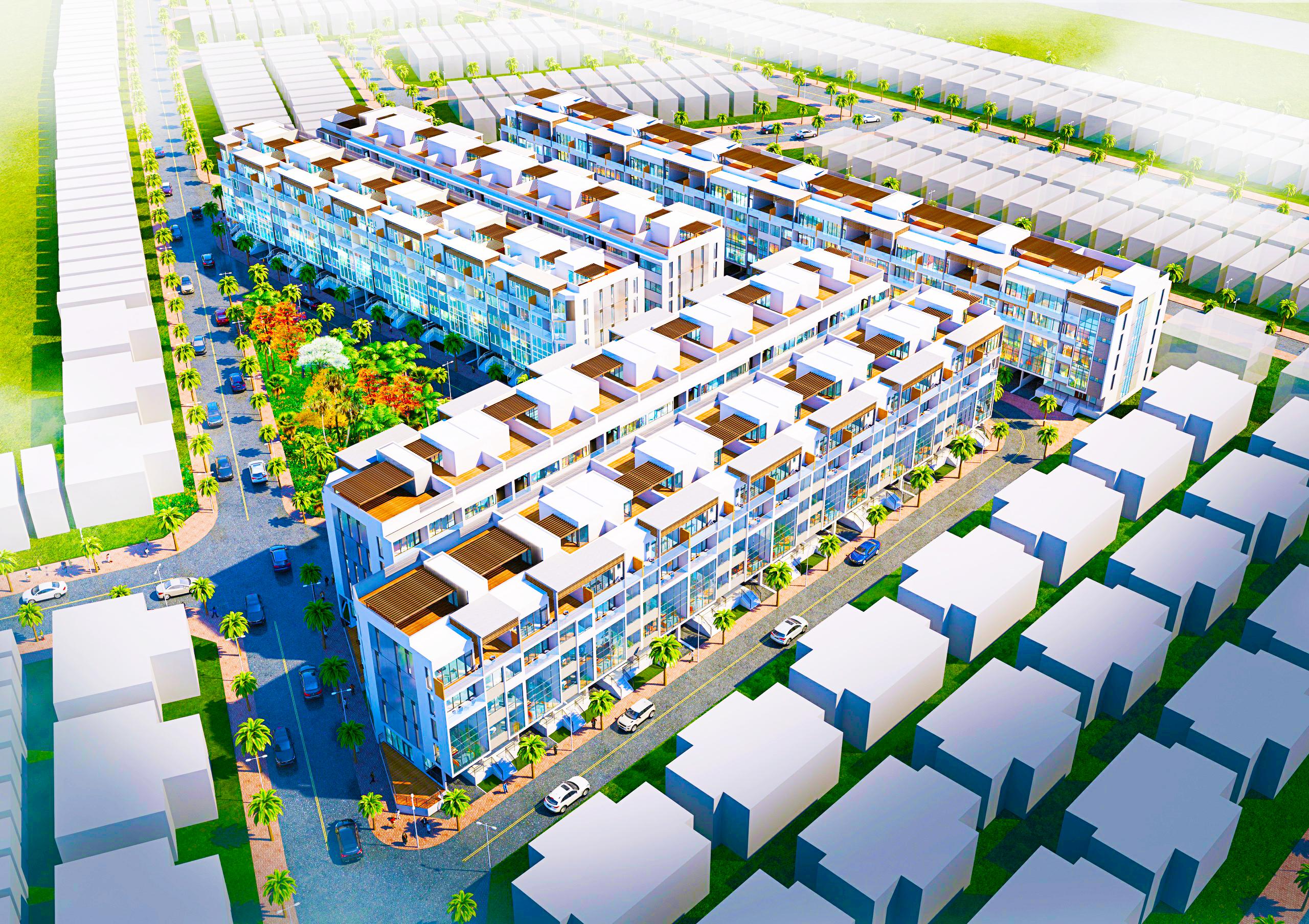 Đất nền An Phú - An Khánh - Quận 2