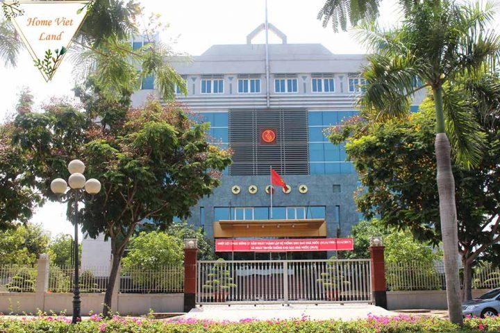 KDC Lan Anh Residential
