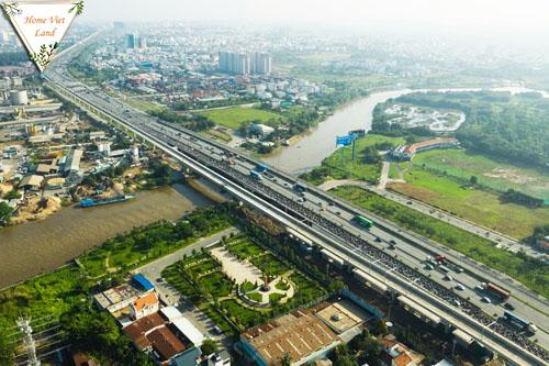Xu hướng đầu tư địa ốc TPHCM năm 2019