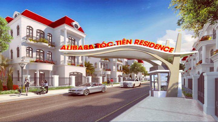 Tổng quan Tóc Tiên Residence 3