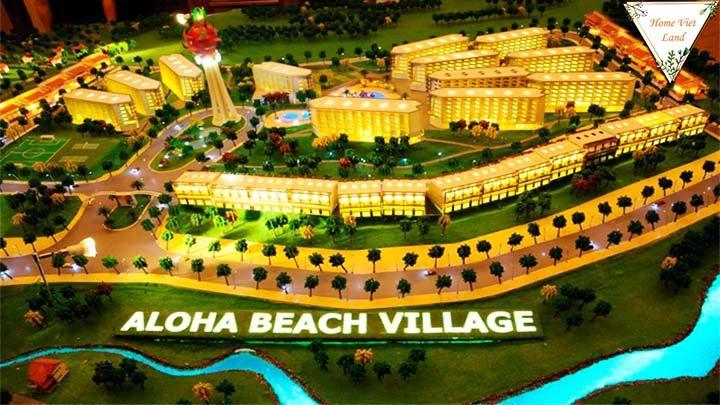 Lý do đầu tư Aloha Phan Thiết