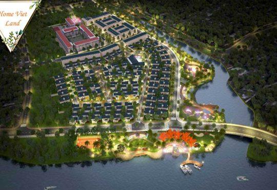 Tổng quan dự án Senturia Nam Sài Gòn