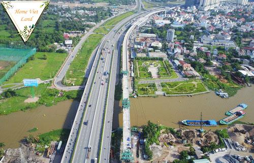 Tác động của nhà nước đến bất động sản TP HCM