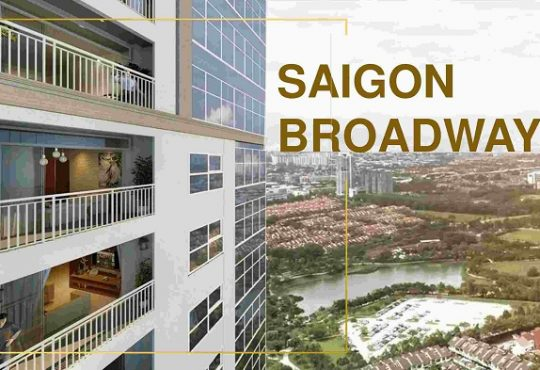 Feature Saigon Broadway