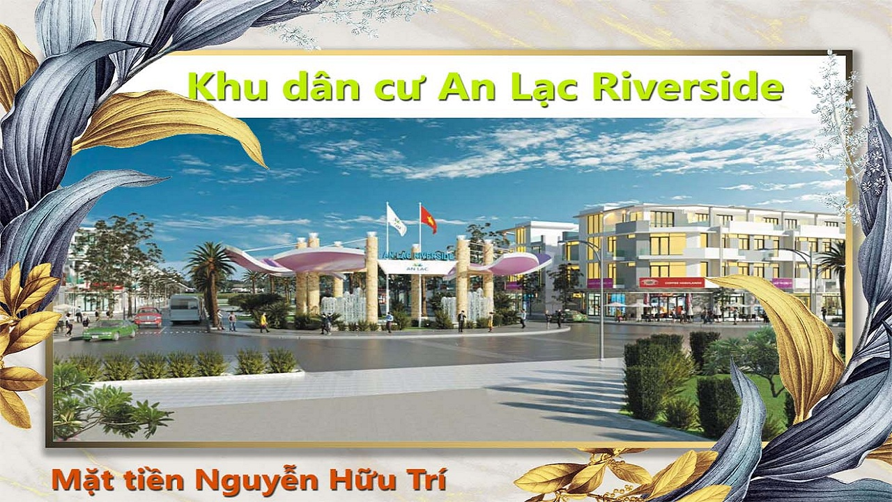 Footer An Lạc Riverside