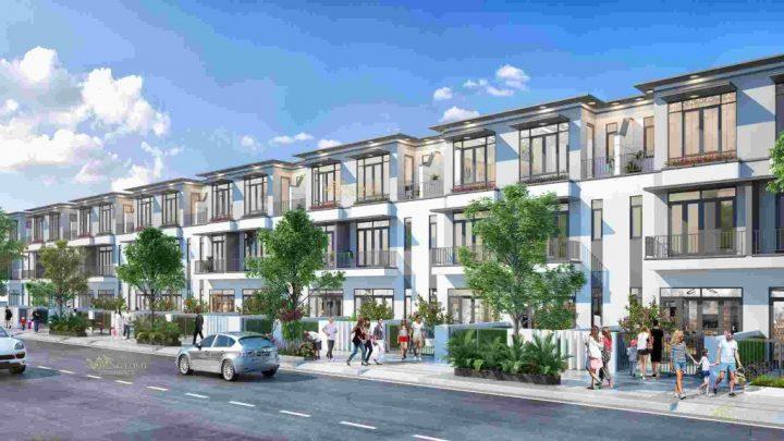 Thiết kế Hưng Long Residence