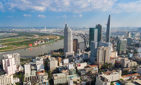 Lý do Nhà ở Trung tâm Sài Gòn được săn lùng