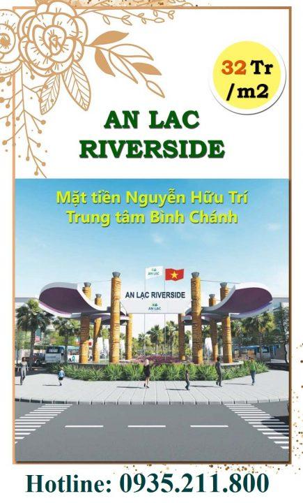 Sidebar An Lạc Riverside