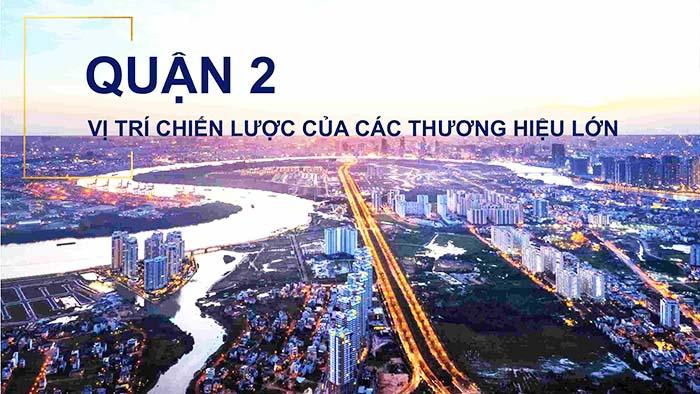 Tiềm năng Saigon Broadway