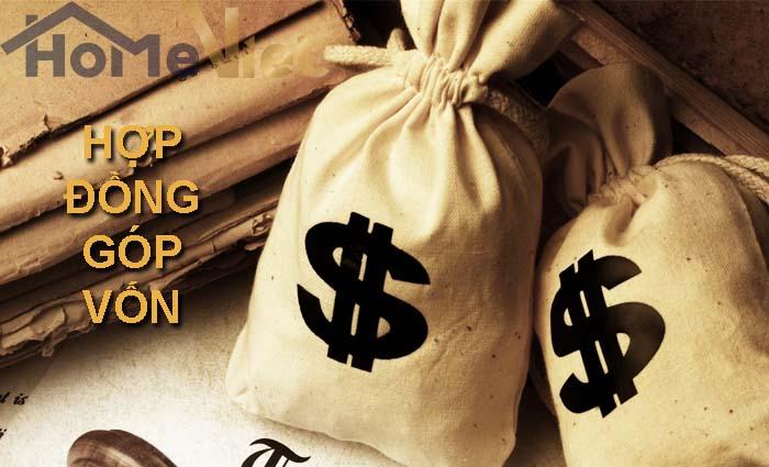 Rủi ro sử dụng Hợp đồng góp vốn