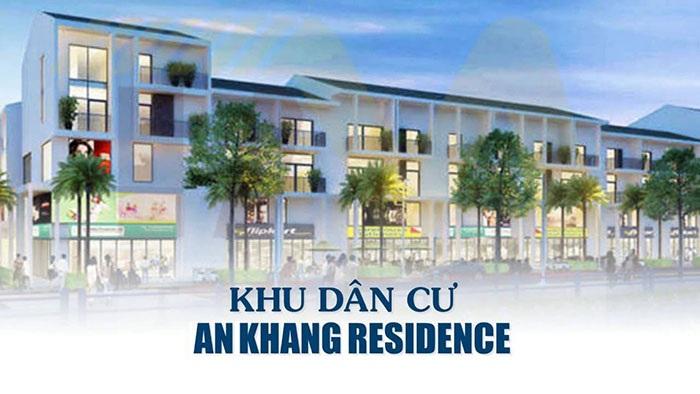 An Khang Residence