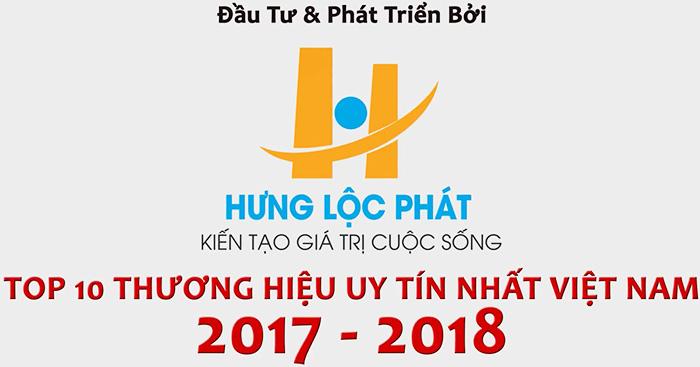 Chủ đầu tư Hưng Lộc Phát