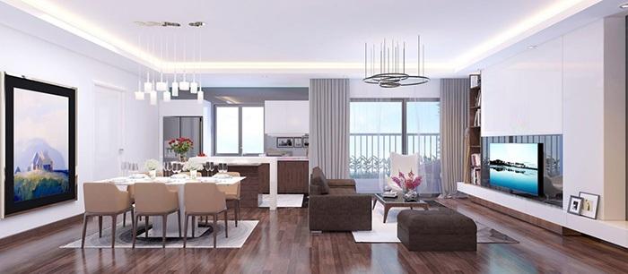 Xu hướng chọn căn hộ nhiều phòng ngủ