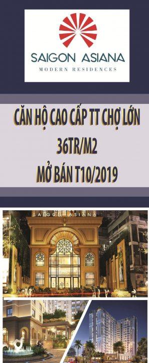 Sidebar Saigon Asiana
