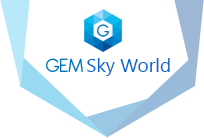Gem Skyworld logo