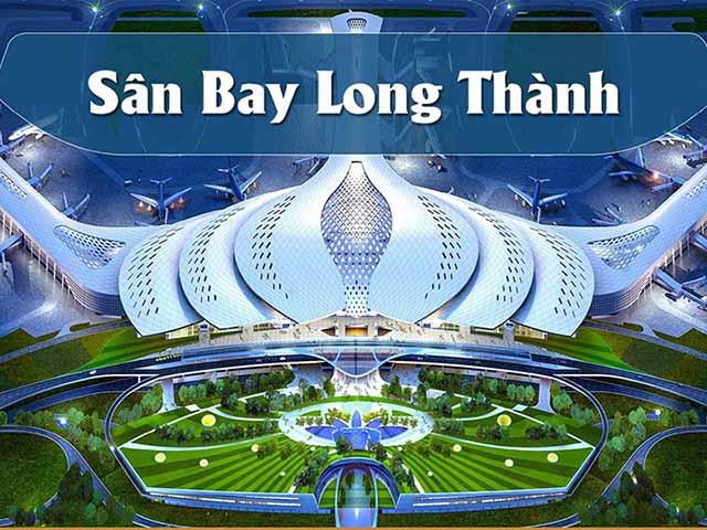 Tổng quan sân bay Long Thành