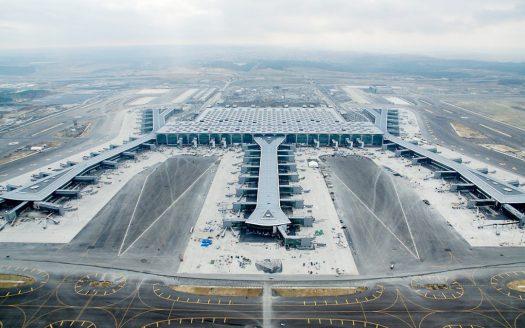 Tiến độ sân bay Long Thành