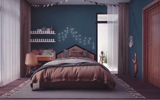 Phong thuỷ Phòng ngủ