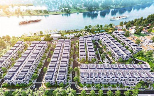 Tổng quan Dự án Đất nền mặt tiền Nguyễn Trung Trực